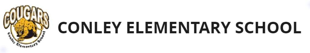 Conley Elementary School Logo